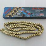 Chain CZ-219 pitch