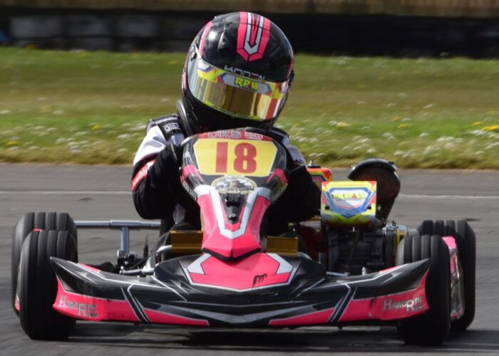 Planet Karting Kart Racing Parts Weymouth UK